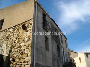 vente maison à Speloncato (2)